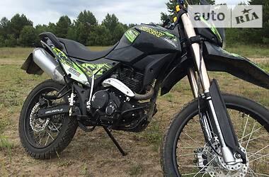 Shineray XY250GY-6С 2017 в Полтаве