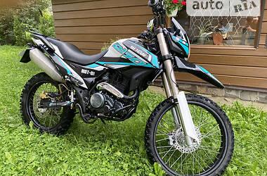Мотоцикл Кросс Shineray XY250GY-6С 2019 в Славском