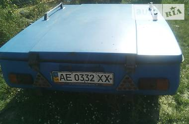 Скиф М1 1986 в Вараше