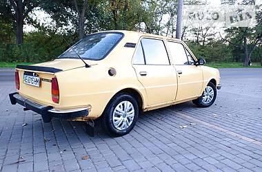 Skoda 1202 1980 в Никополе