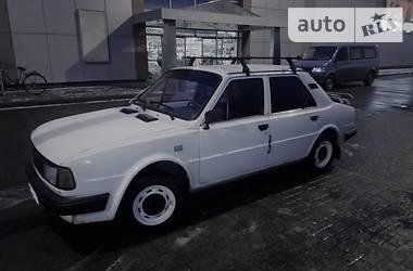 Skoda 120 1987 в Ужгороде