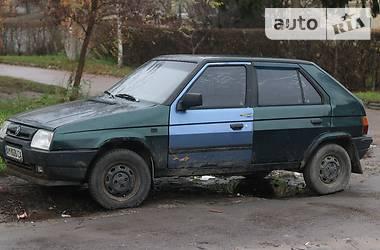 Skoda Favorit GLX 1993