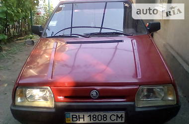 Skoda Favorit 1993 в Одессе