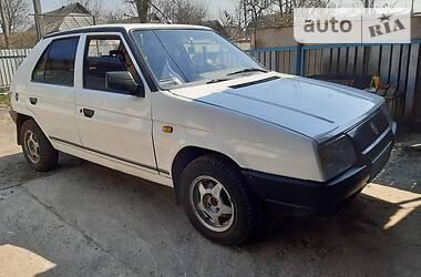 Skoda Favorit 1990 в Бородянке