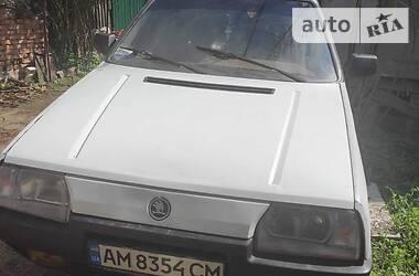 Skoda Favorit 1991 в Житомире