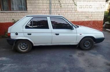 Skoda Favorit 1990 в Черновцах