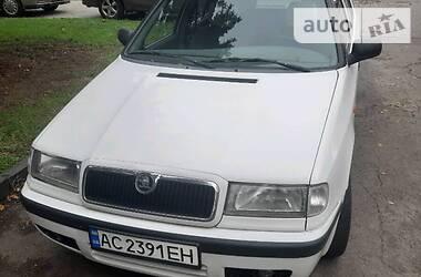 Skoda Felicia 2000 в Луцке