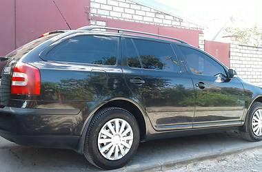 Skoda Octavia A5 Combi 2008