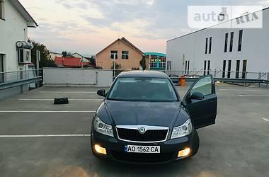 Skoda Octavia A5 Combi 2011 в Мукачево