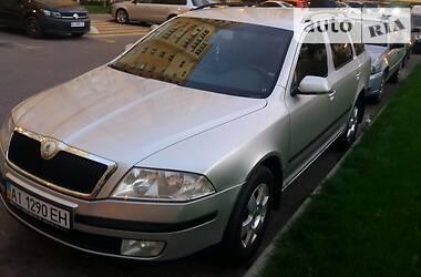 Skoda Octavia A5 Combi 2007 в Киеве
