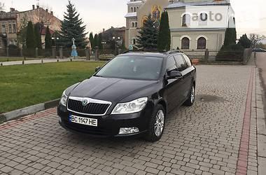 Skoda Octavia A5 Combi 2011 в Болехове