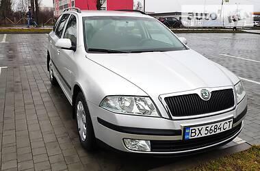 Skoda Octavia A5 Combi 2007 в Хмельницком