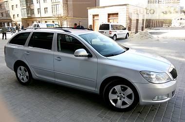 Skoda Octavia A5 2011 в Черкассах