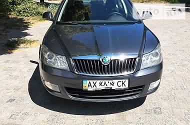 Skoda Octavia A5 Eleganse