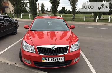 Skoda Octavia A5 2012 в Броварах