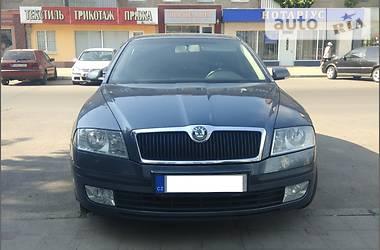 Skoda Octavia A5 2005 в Ужгороде