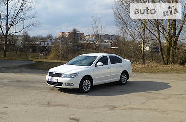 Skoda Octavia A5 2013 в Виннице