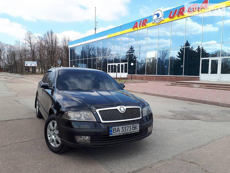 Skoda Octavia A5 2006 в Кропивницькому
