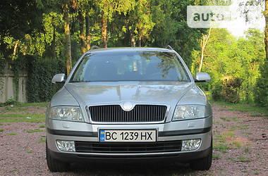 Skoda Octavia A5 2007 в Дрогобичі
