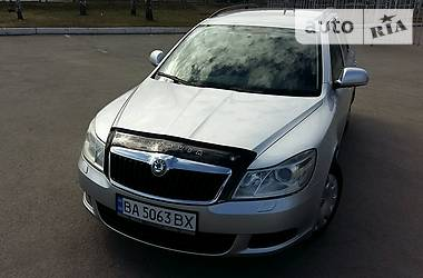 Skoda Octavia A5 2010 в Кропивницком