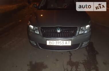 Skoda Octavia A5 2011 в Львове