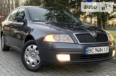 Skoda Octavia A5 2008 в Дрогобыче