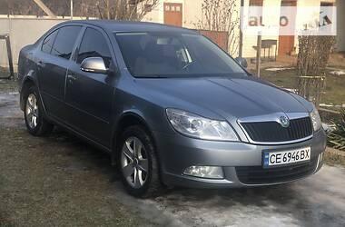 Skoda Octavia A5 2012 в Черновцах