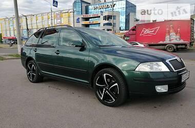 Skoda Octavia A5 2008 в Виннице