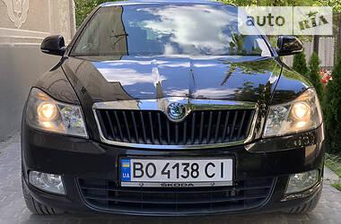 Skoda Octavia A5 2010 в Бережанах