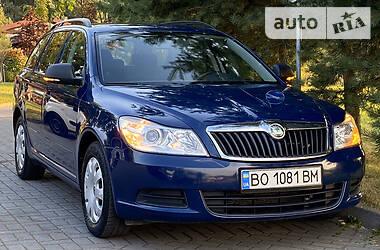 Skoda Octavia A5 2012 в Дрогобыче