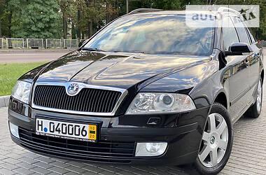 Skoda Octavia A5 2008 в Житомире
