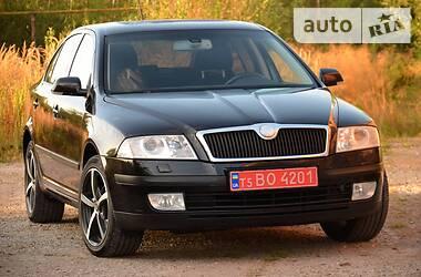 Skoda Octavia A5 2008 в Трускавце