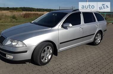 Skoda Octavia A5 2008 в Радехове