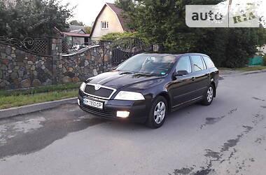 Skoda Octavia A5 2008 в Одессе