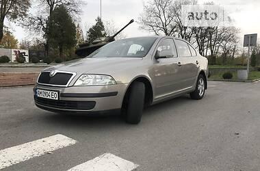 Skoda Octavia A5 2007 в Новограде-Волынском