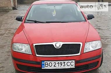 Skoda Octavia A5 2007 в Тернополе