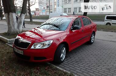 Skoda Octavia A5 2010 в Ровно