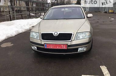 Skoda Octavia A5 2005 в Луцке