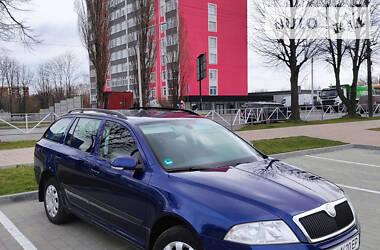 Skoda Octavia A5 2008 в Хмельницком