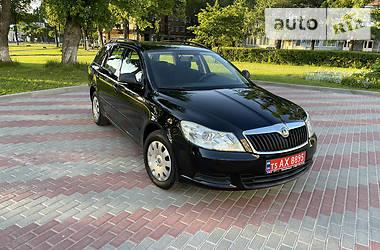 Универсал Skoda Octavia A5 2009 в Сумах