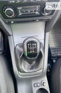 Лифтбек Skoda Octavia A5 2012 в Виннице