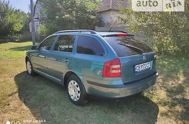 Универсал Skoda Octavia A5 2005 в Прилуках