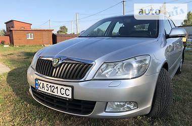 Хетчбек Skoda Octavia A5 2011 в Києві