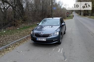 Skoda Octavia A7 Ambition Techno+