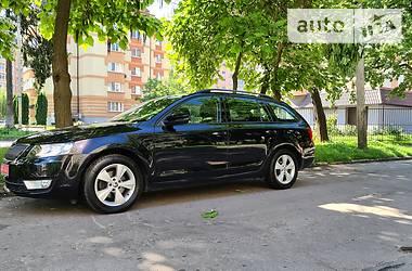 Skoda Octavia A7 2013 в Ровно