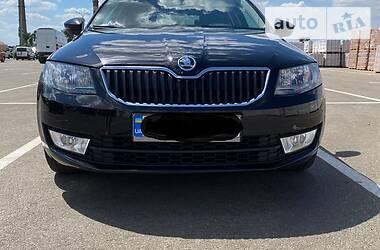 Skoda Octavia A7 2016 в Кривом Роге