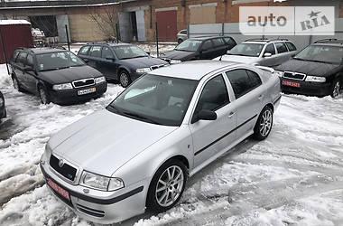 Skoda Octavia RS 2001 в Полтаве