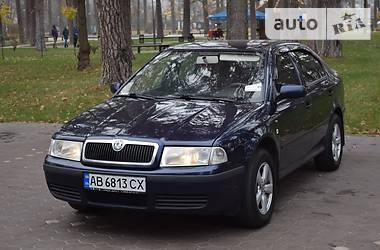 Skoda Octavia Tour 2004 в Киеве