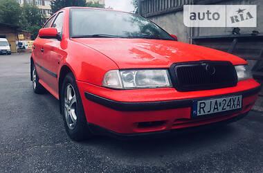 Skoda Octavia Tour 1997 в Виннице