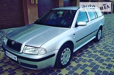 Skoda Octavia Tour 2002 в Виннице